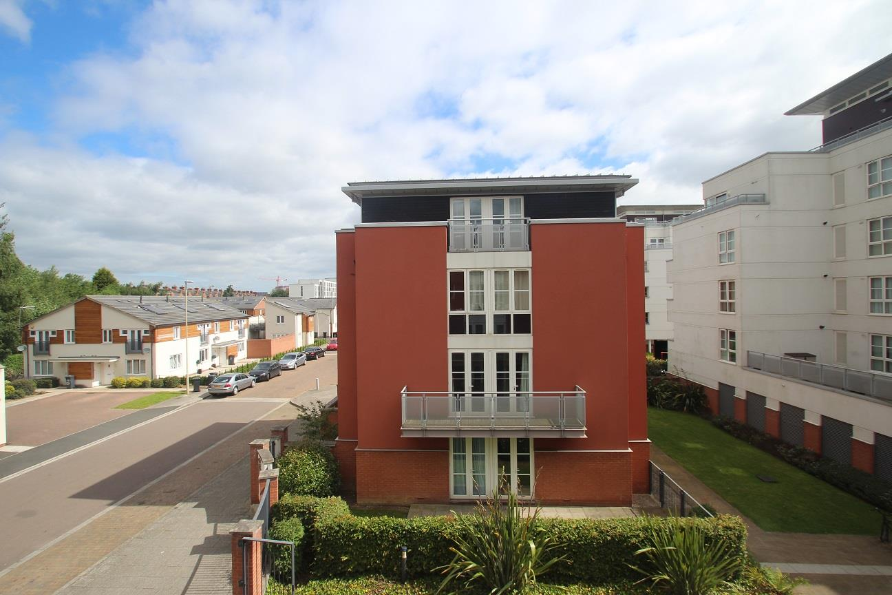 2 Bedrooms Apartment Flat for sale in Freemens Meadow, Watkin Road, Leicester, LE3